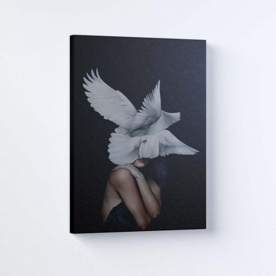 Feathers Триптих Крехкост и сила - Арт пана, 3 части трилогия, пана, модули