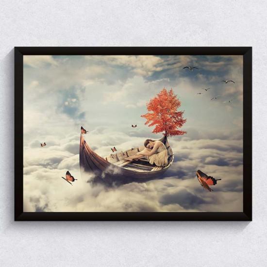 Насън - Фото арт, print