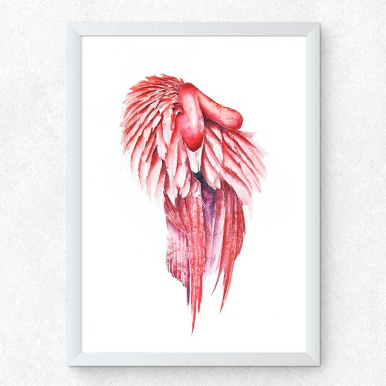 Karol Красив сън - арт принт, Арт пано, канава, постер с рамка