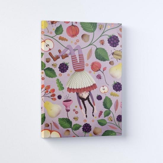 Libri Къпини - Поредица с илюстрации