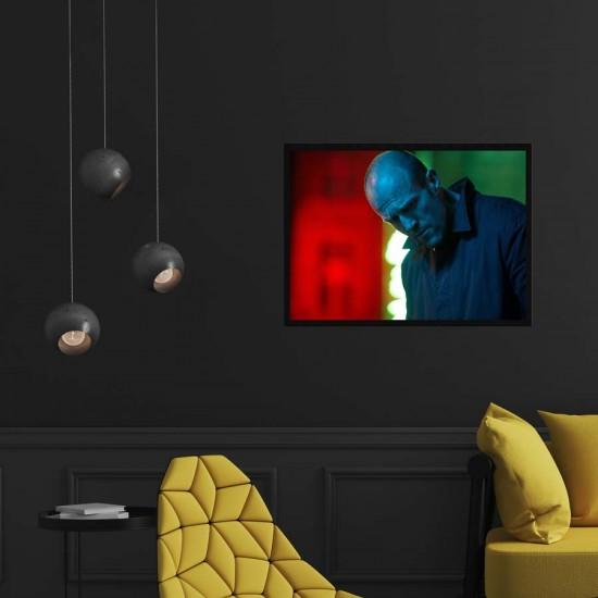 Колибри - Филмов кадър 1 - Постер в рамка или канава с филмова сцена
