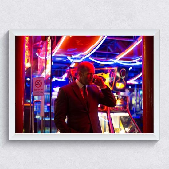 Колибри - Филмов кадър 2 - Постер в рамка или канава с филмова сцена