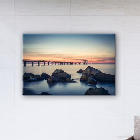 Моста Бургас - Фото картина