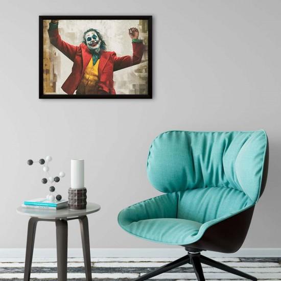 Джокер 2019 - Арт пано, модерен арт