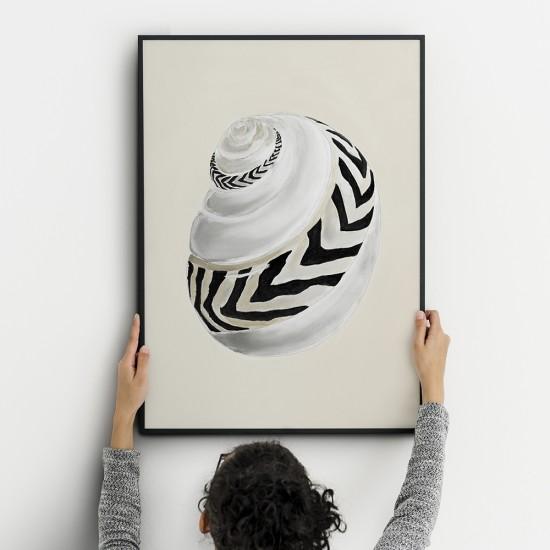 Морско вдъхновение 3 - Картина за декорация