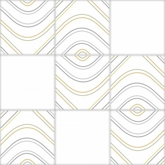 Reversimento - оригинални стикери за плочки