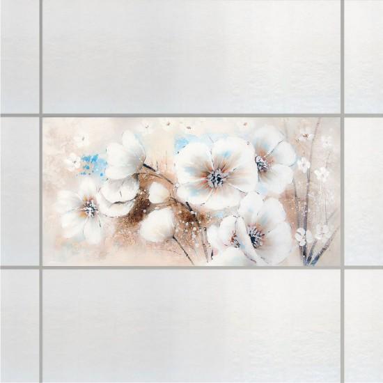 Стела - стикери за плочки и стени