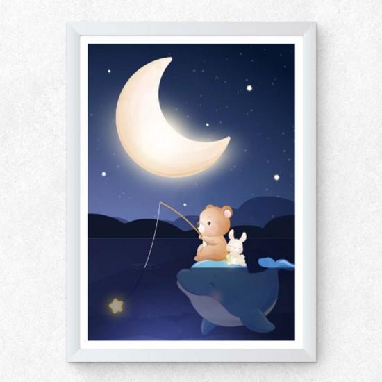 Сладки сънища Dolphin - Пано 3