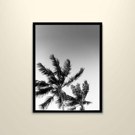 Бриз - Фото пано, Принт в рамка