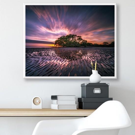 Мечта - Фото арт, Фото пано, Картина - Принт в рамка