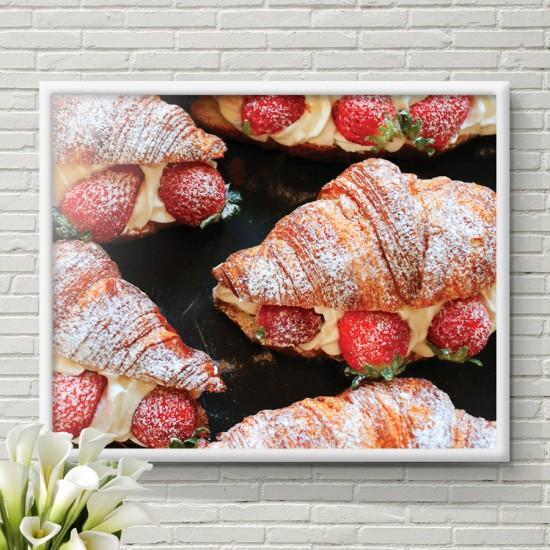 Сладка пекарна - Фото пано