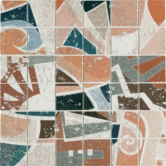 Picasso - Гръб за кухня