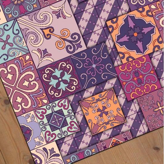 принт килим