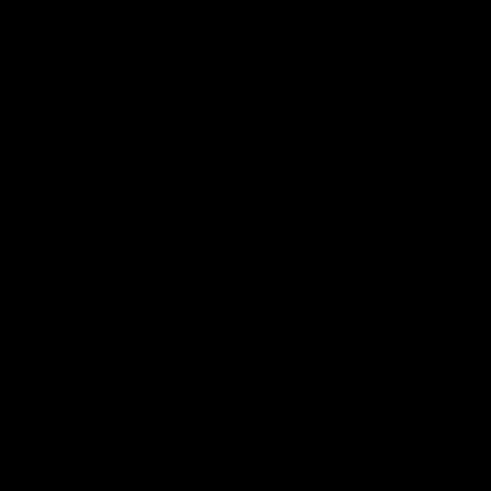 клонче с катеричка - стикер за лепене на стена
