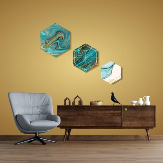 пана за декорация на стена