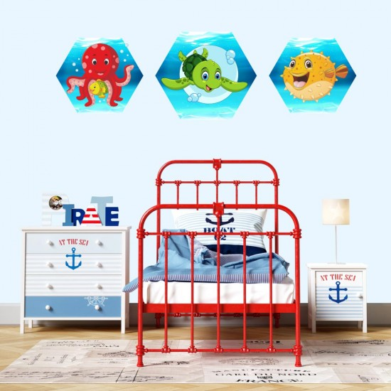 пана за детска стая