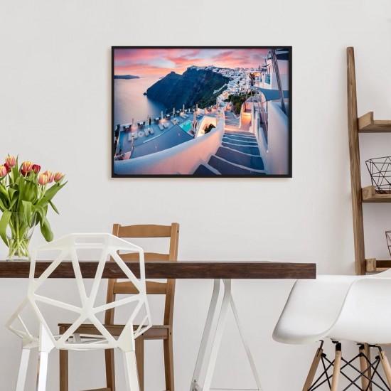 Санторини 2 - Фото пано