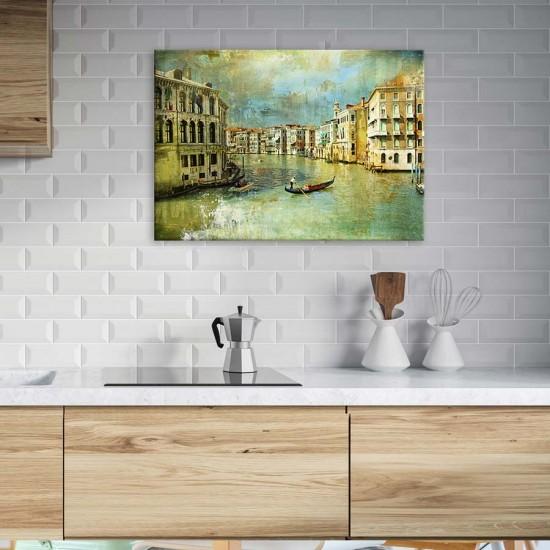 Картина във Венеция