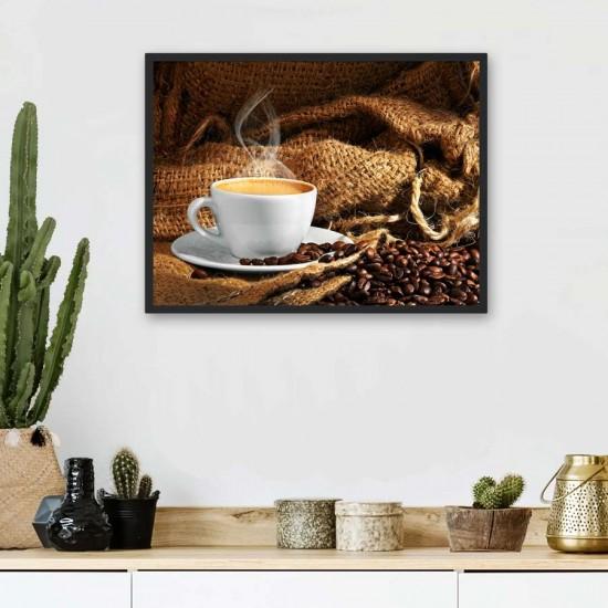 Ароматно кафе - Фото арт