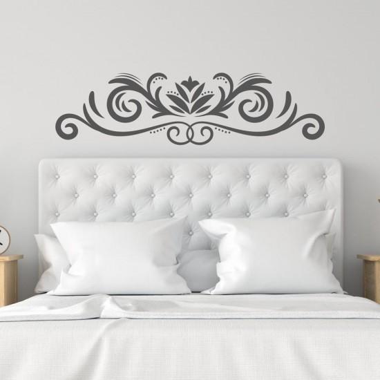 декоративен орнамент стил рустик
