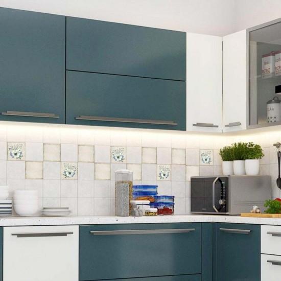 стикери за фаянсови плочки в баня и кухня