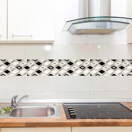 лепенки за плочки за кухня и баня
